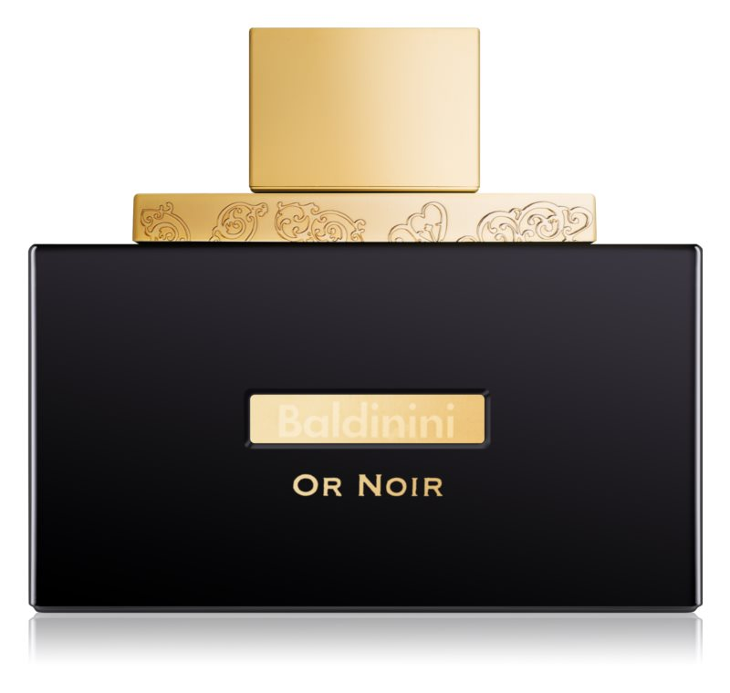 Baldinini Or Noir Eau de Parfum for Women 75 ml