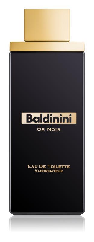 Baldinini Or Noir woda toaletowa dla kobiet 100 ml