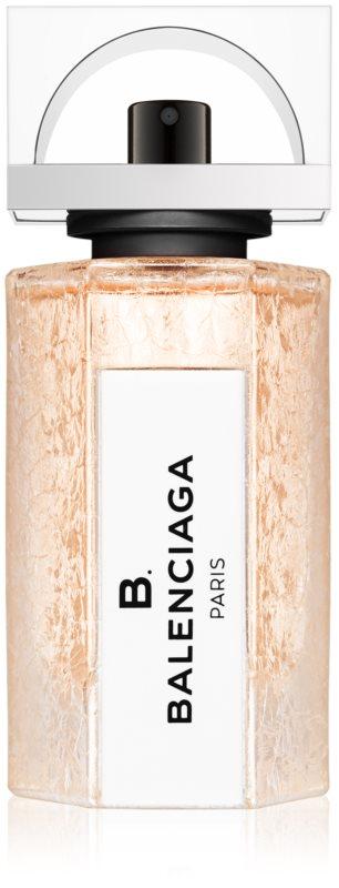 Balenciaga B. Balenciaga Eau de Parfum for Women 50 ml