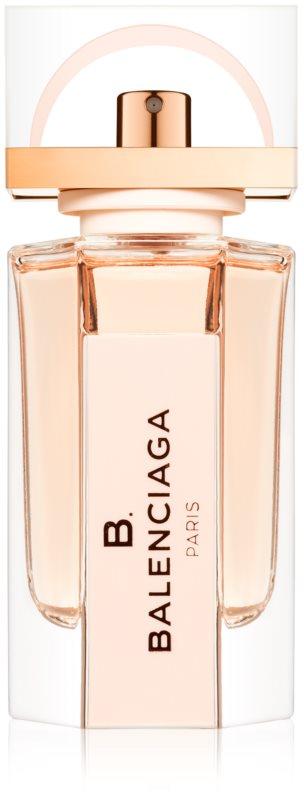 Balenciaga B. Balenciaga Skin Eau de Parfum für Damen 50 ml