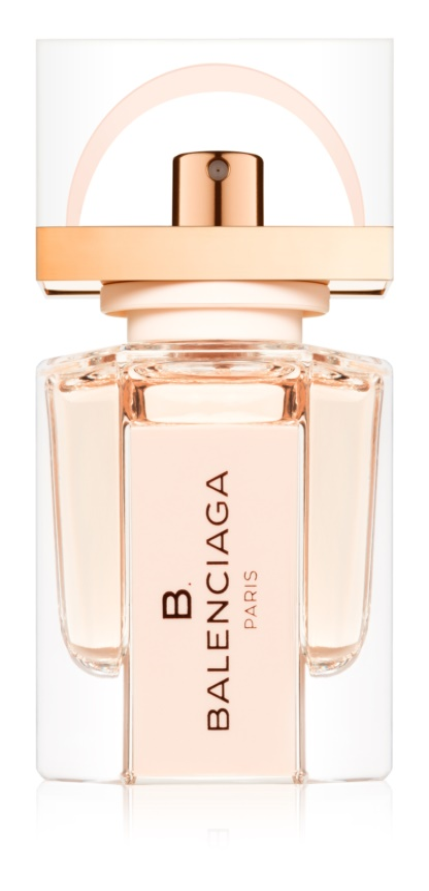 Balenciaga B. Balenciaga Skin woda perfumowana dla kobiet 30 ml