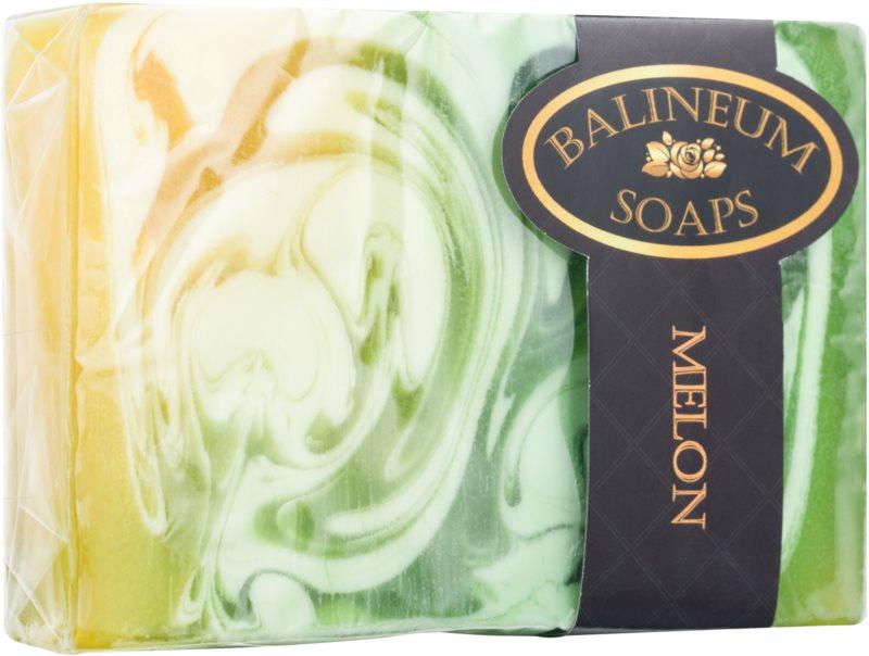 Balineum Melon kézműves szappan