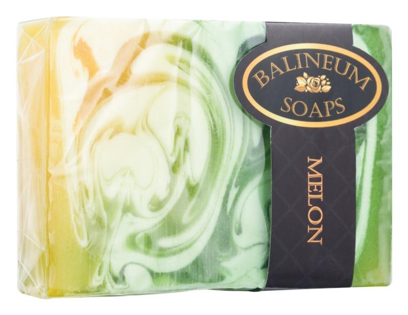Balineum Melon ručne vyrobené mydlo