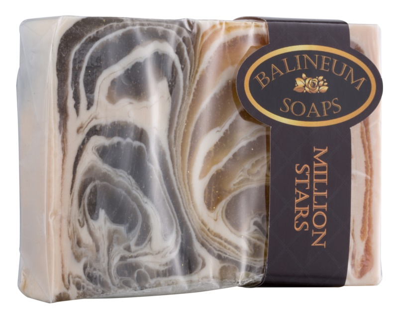 Balineum Million Stars Handmade Soap