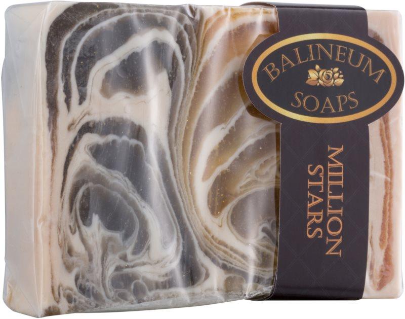 Balineum Million Stars ręcznie robione mydło