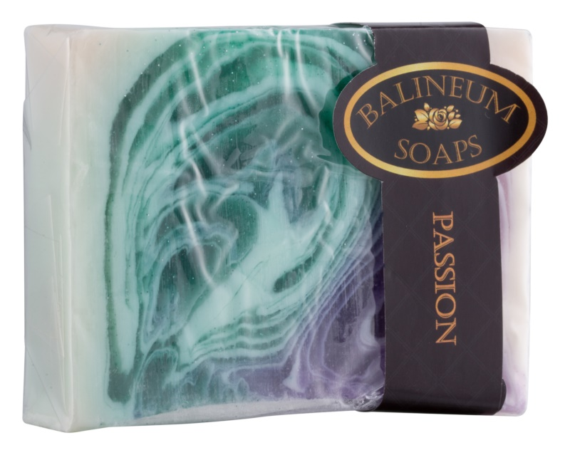 Balineum Passion jabón hecho a mano