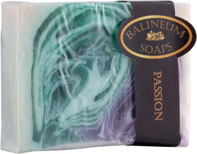 Balineum Passion ručně vyráběné mýdlo