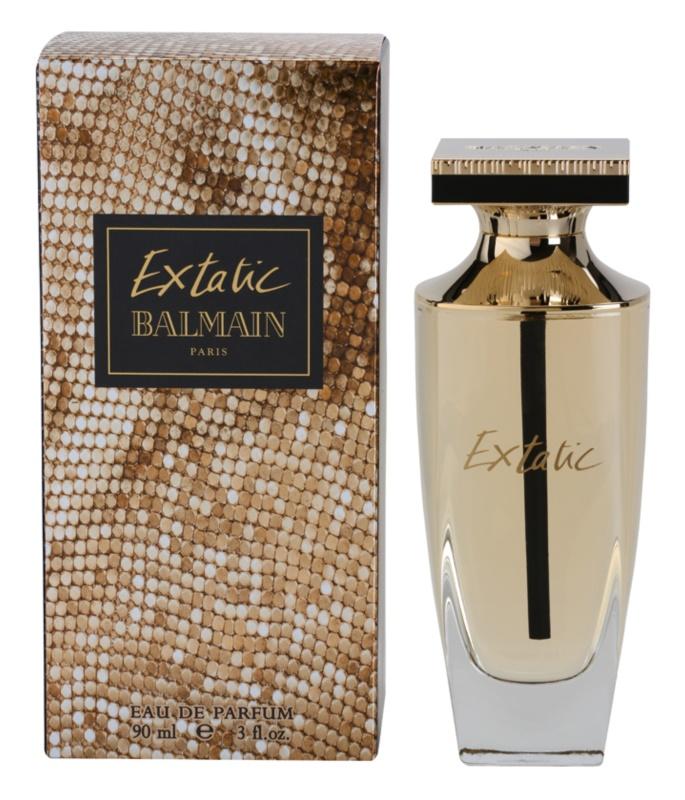 Balmain Extatic Eau de Parfum Damen 90 ml