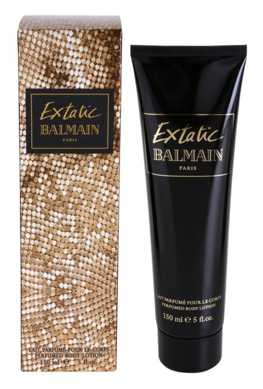 Balmain Extatic telové mlieko pre ženy 150 ml