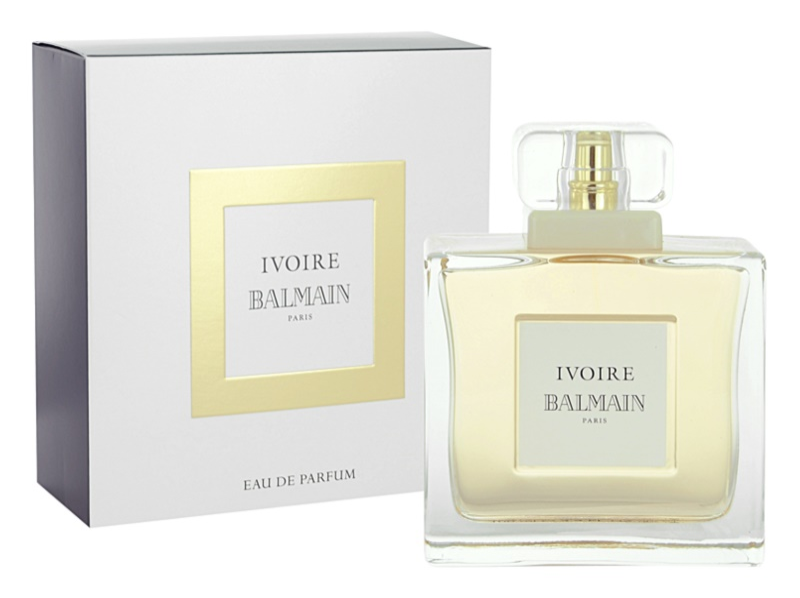 Balmain Ivoire eau de parfum nőknek 100 ml