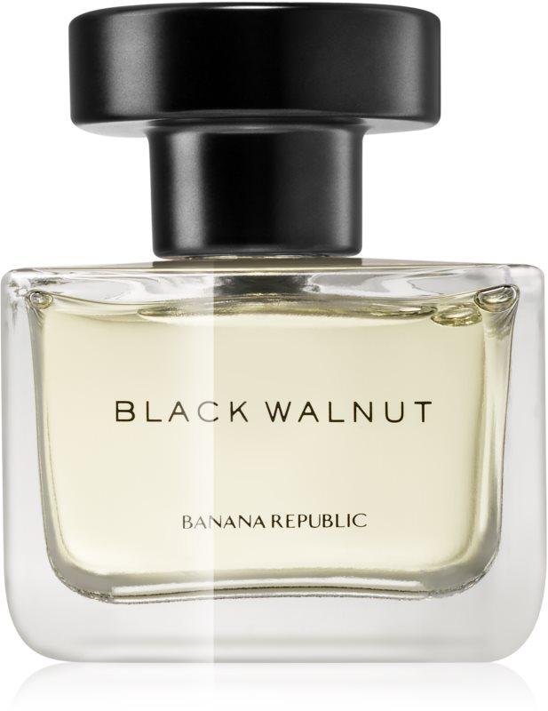 Banana Republic Black Walnut eau de toilette pour homme 100 ml