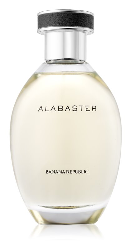 Banana Republic Alabaster Eau de Parfum for Women 100 ml