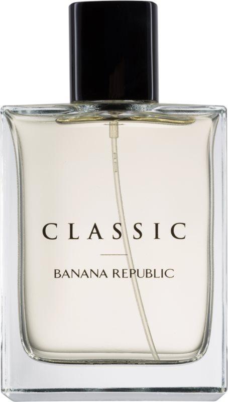 Banana Republic Classic eau de toilette unisex 125 ml
