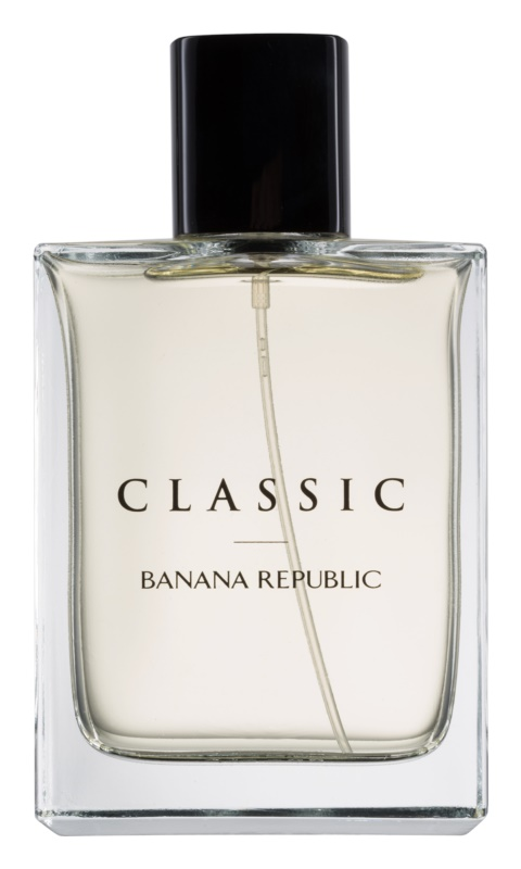 Banana Republic Classic eau de toilette unissexo 125 ml