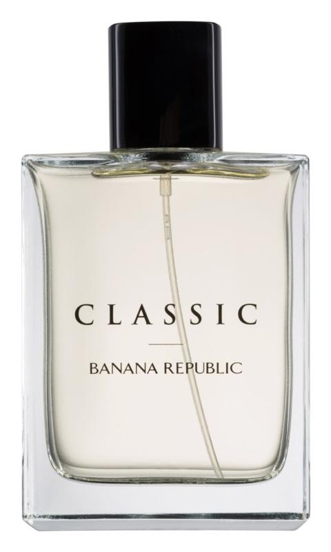 Banana Republic Classic toaletná voda pre mužov 125 ml