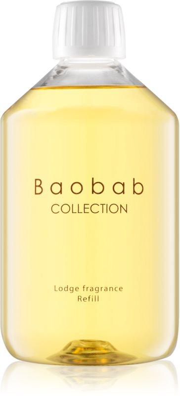 Baobab Les Exclusives Aurum пълнител за арома дифузери 500 мл.