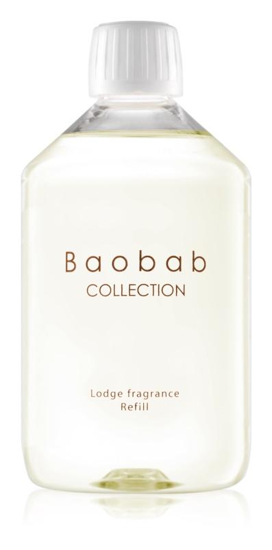 Baobab Masaai Spirit reumplere în aroma difuzoarelor 500 ml