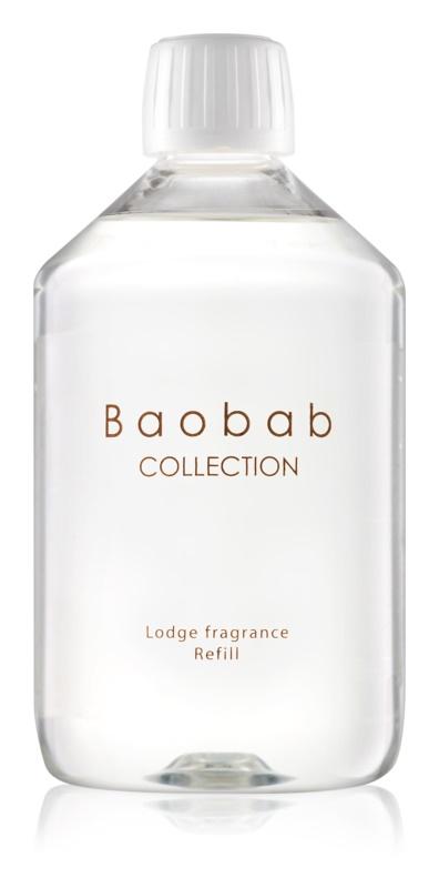 Baobab Miombo Woodlands náplň do aróma difuzérov 500 ml