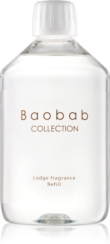 Baobab Black Pearls Aroma für Diffusoren 500 ml