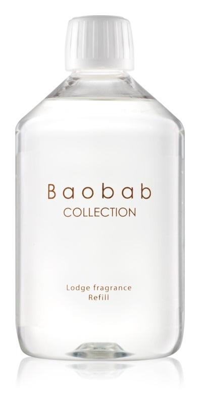 Baobab Black Pearls Ersatzfüllung Aroma Diffuser 500 ml