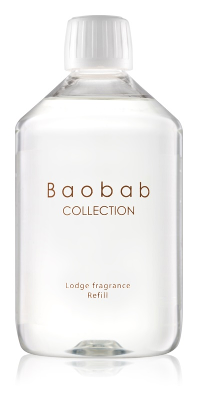 Baobab Les Exclusives Platinum náplň do aróma difuzérov 500 ml