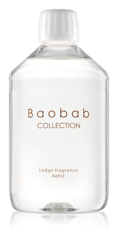 Baobab Les Exclusives Platinum reumplere în aroma difuzoarelor 500 ml