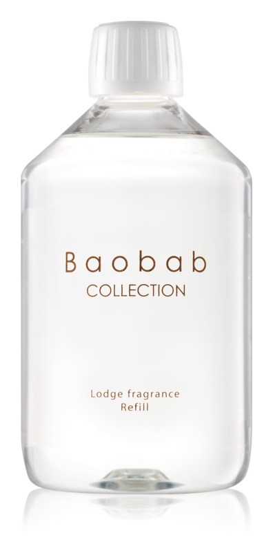 Baobab Serengeti Plains náplň do aroma difuzérů 500 ml