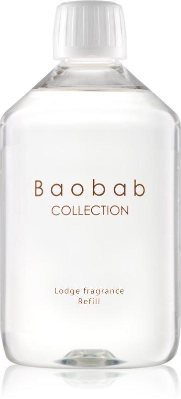 Baobab Serengeti Plains recharge pour diffuseur d'huiles essentielles 500 ml