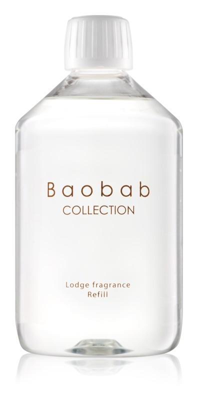 Baobab White Pearls náplň do aroma difuzérů 500 ml