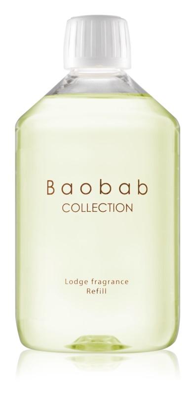 Baobab Victoria Falls nadomestno polnilo za aroma difuzor 500 ml