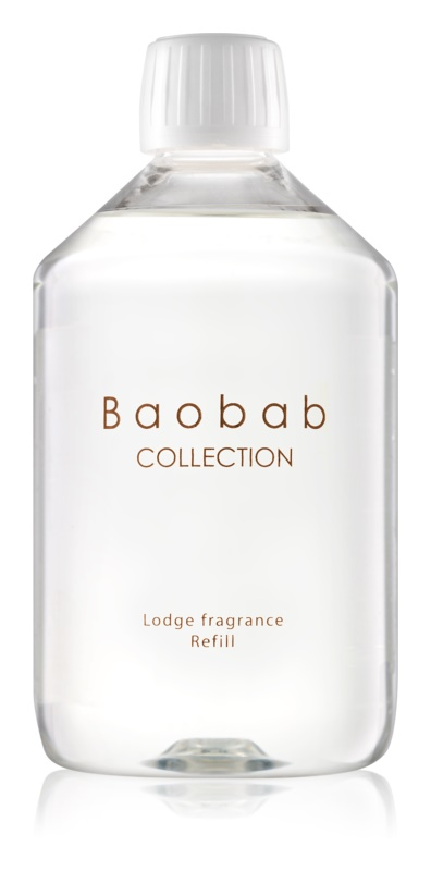 Baobab Wild Grass náplň do aróma difuzérov 500 ml