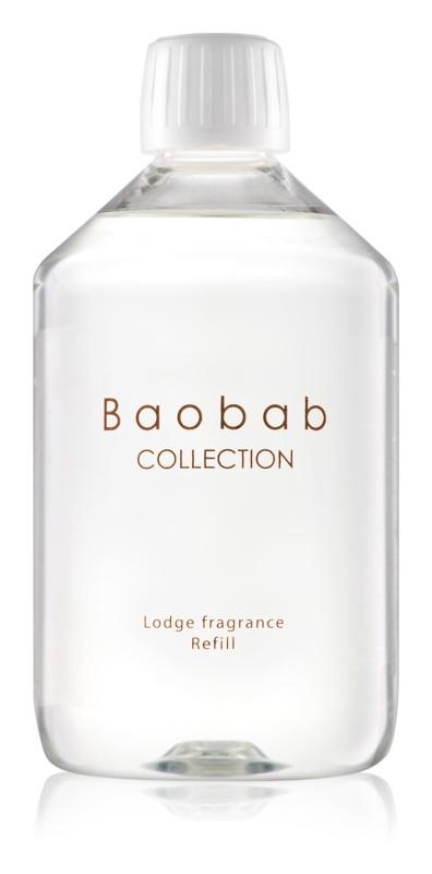 Baobab Wild Grass náplň do aroma difuzérů 500 ml