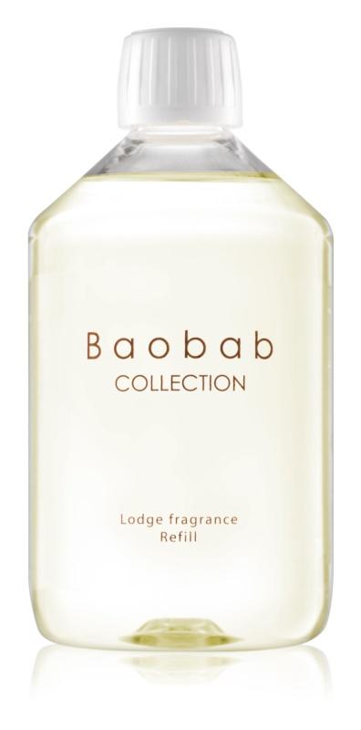 Baobab White Rhino náplň do aróma difuzérov 500 ml