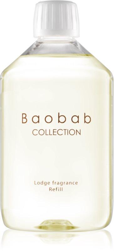 Baobab White Rhino ricarica per diffusori di aromi 500 ml