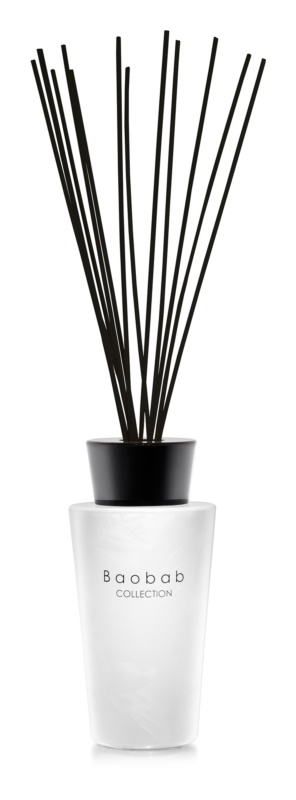 Baobab Feathers Aroma Diffuser With Refill 500 ml