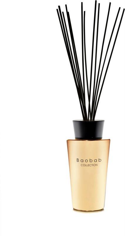 Baobab Les Exclusives Aurum aroma difuzér s náplní 500 ml