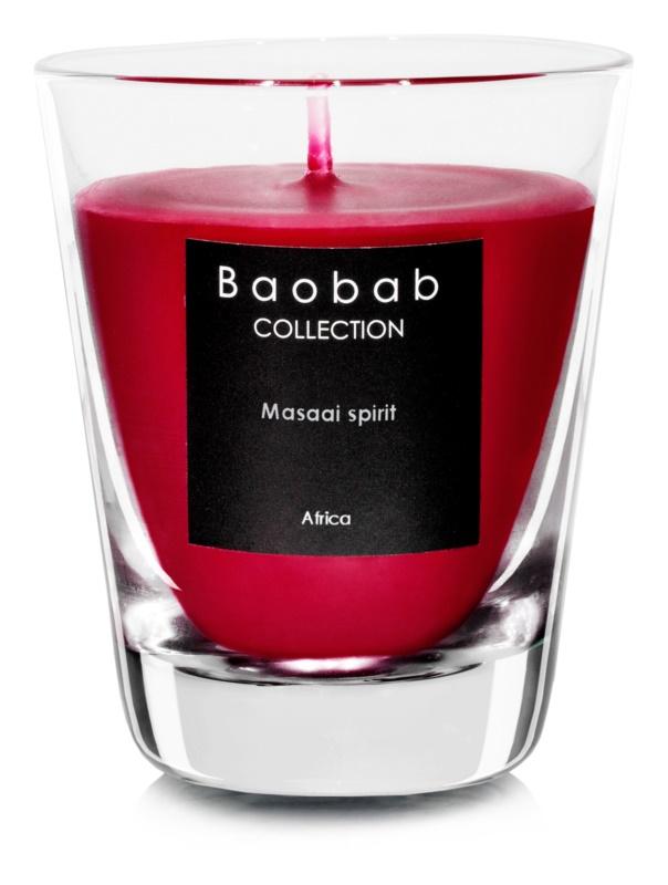 Baobab Masaai Spirit ароматизована свічка    (вотивні)