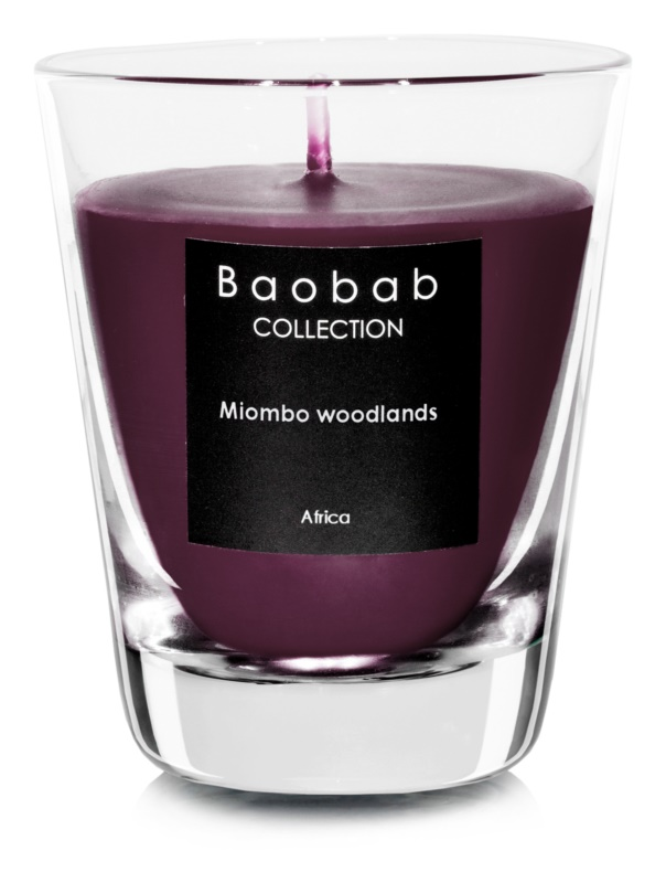 Baobab Miombo Woodlands Scented Candle 6,5 cm (votive)
