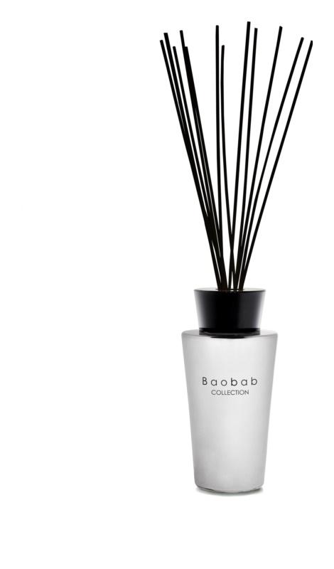 Baobab Les Exclusives Platinum aroma Diffuser met navulling 500 ml
