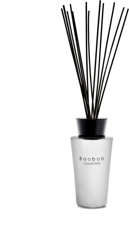 Baobab Les Exclusives Platinum dyfuzor zapachowy z napełnieniem 500 ml