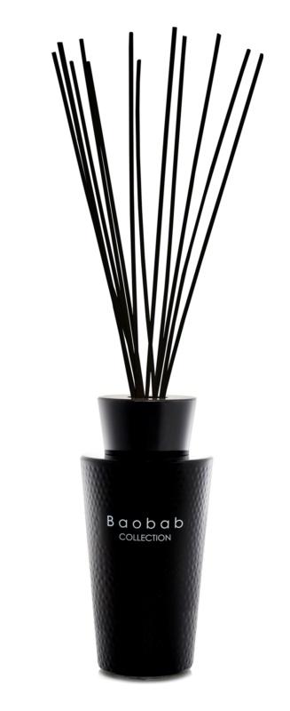 Baobab Black Pearls Aroma Diffuser met vulling 500 ml