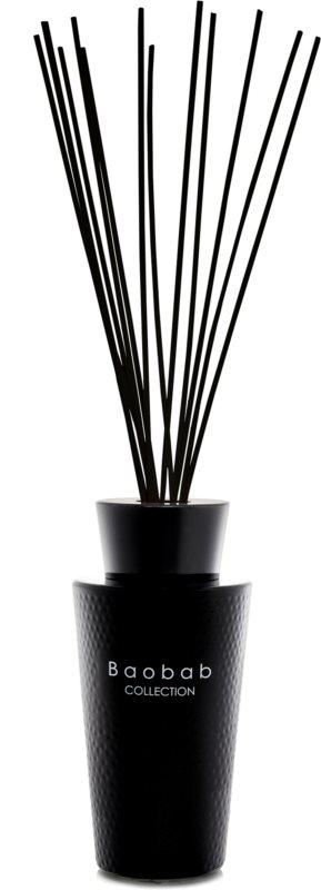 Baobab Black Pearls diffuseur d'huiles essentielles avec recharge 500 ml