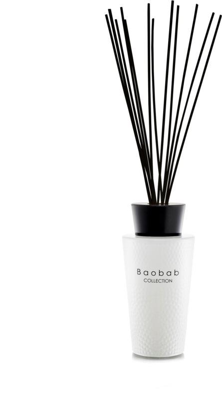 Baobab White Pearls Aroma Diffuser met vulling 500 ml