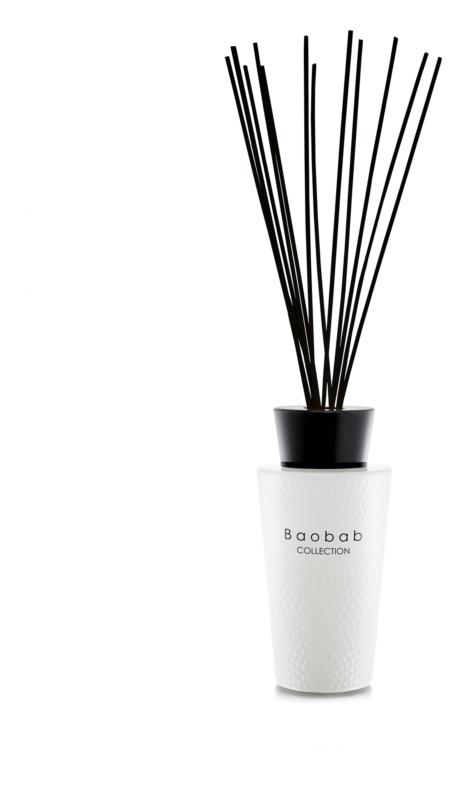 Baobab White Pearls aroma difuzor cu rezervã 500 ml