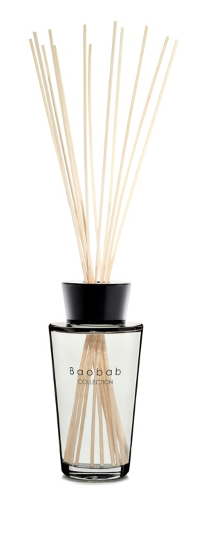 Baobab White Rhino Aroma Diffuser With Refill 500 ml