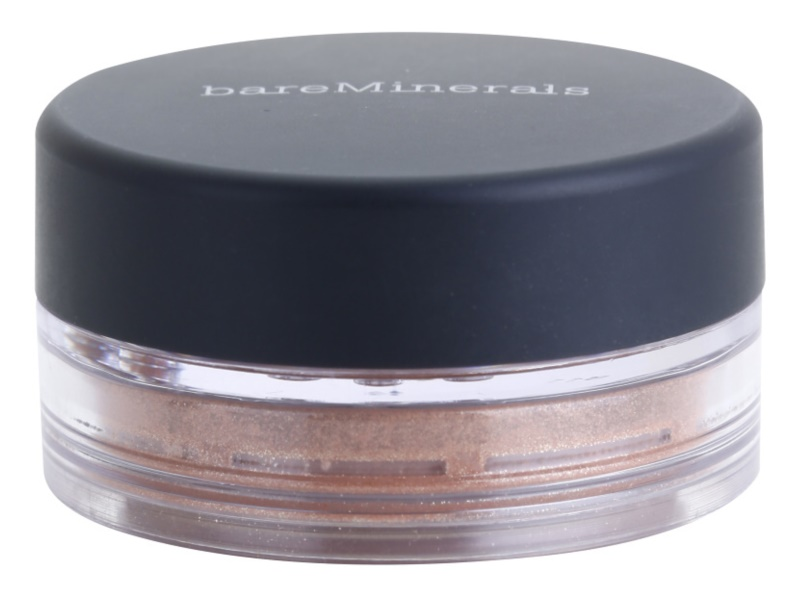 BareMinerals All-Over Face Color ásványi arckontúros púder