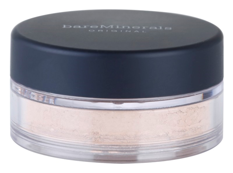 BareMinerals Original púderes make-up SPF 15
