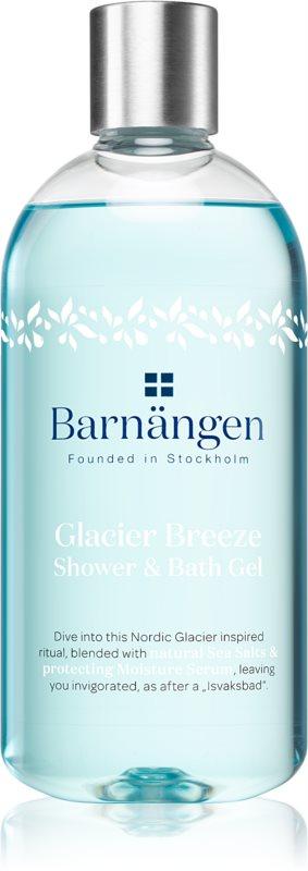 Barnängen Glacier Breeze gel bagno e doccia