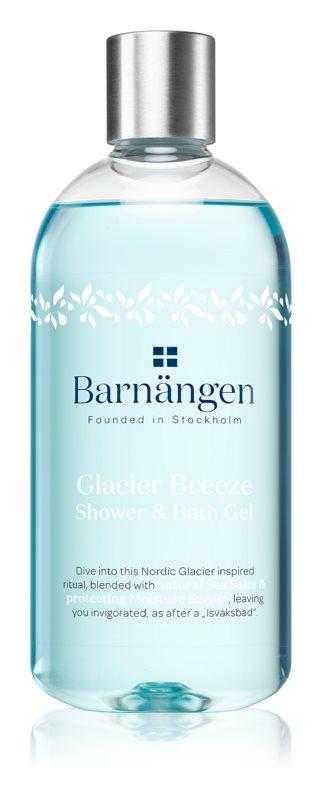 Barnängen Glacier Breeze tusoló- és fürdőgél