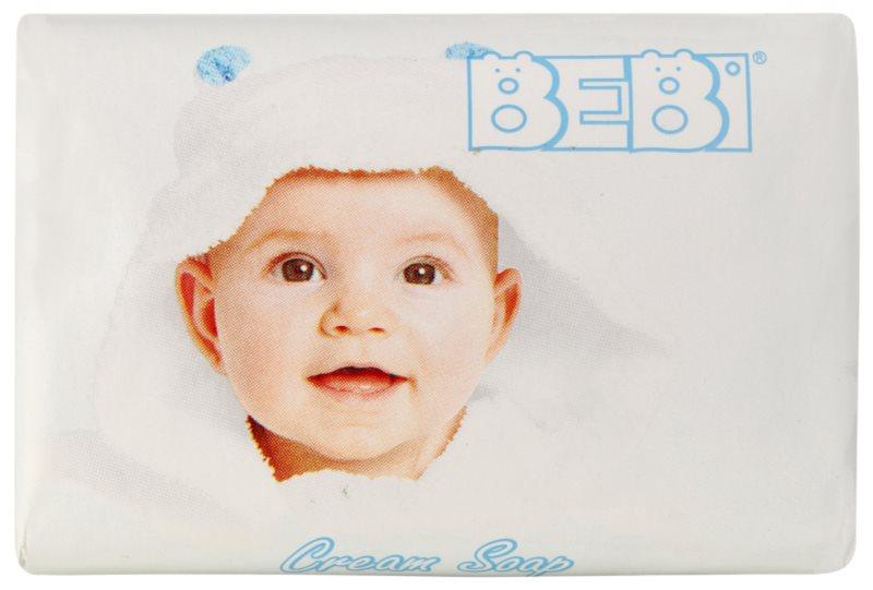 Barwa Bebi Kids Milde Zeep  met Kamille